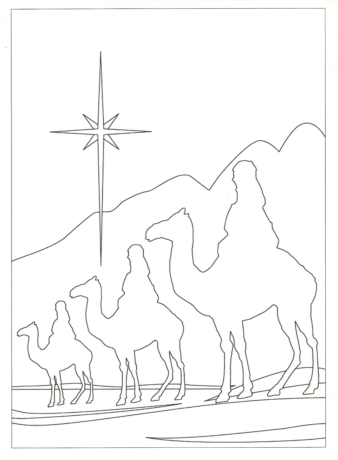 Happy Clean Living: Primary 2 Lesson 46 Christmas