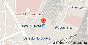 VIDEO-Gare du Nord : les images choc de l'agression d'un policier dans un RER dans France gare%2Bdu%2Bnord%2Bparis