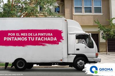 Gana el pintado de tu fachada #MesDeLaPintura
