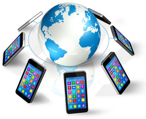 إيجابيات الهواتف الذكية