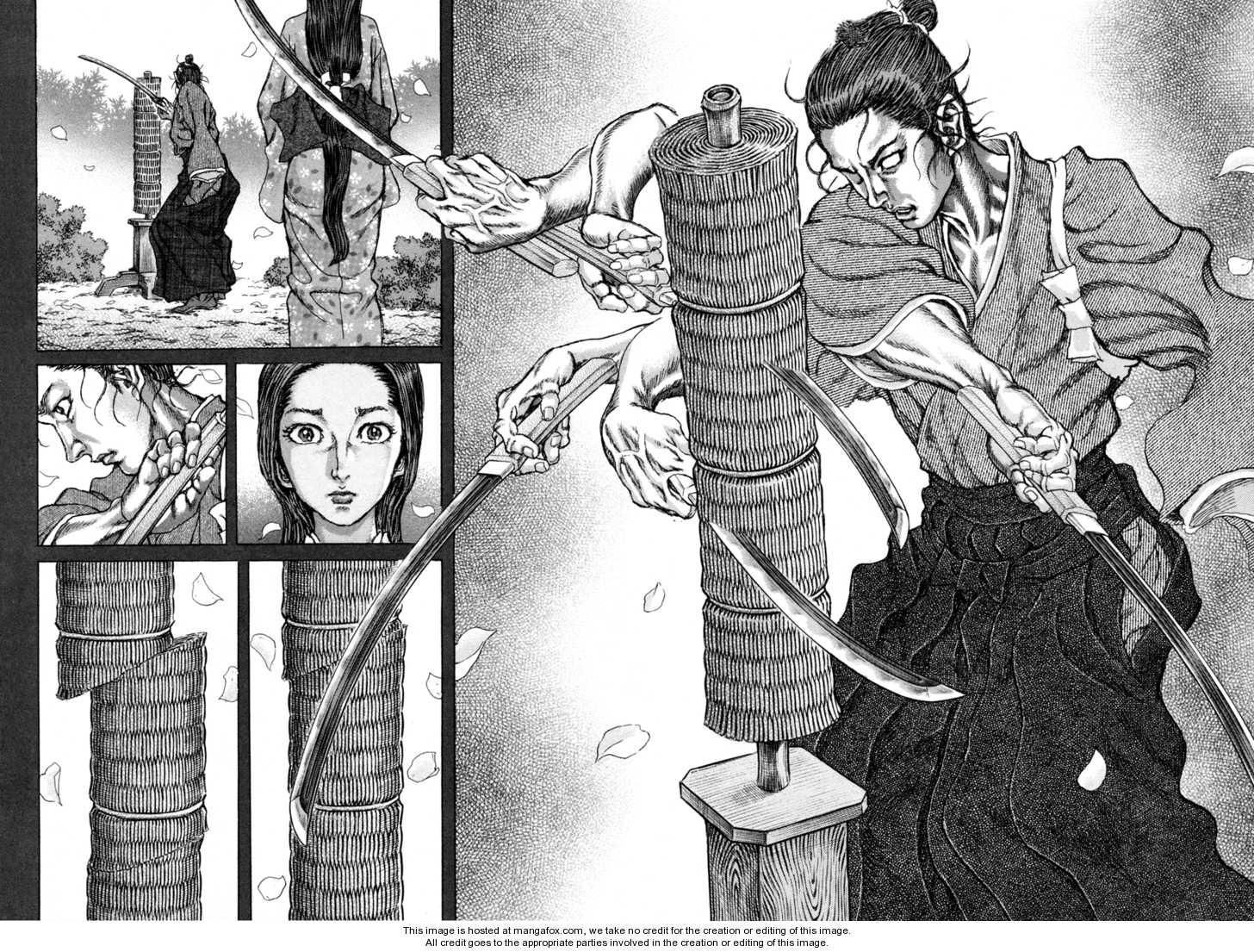 Shigurui chap 72 trang 28
