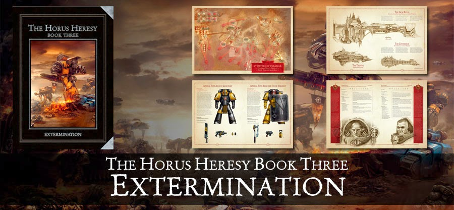 Horus Heresy Book 2 Massacre Pdf