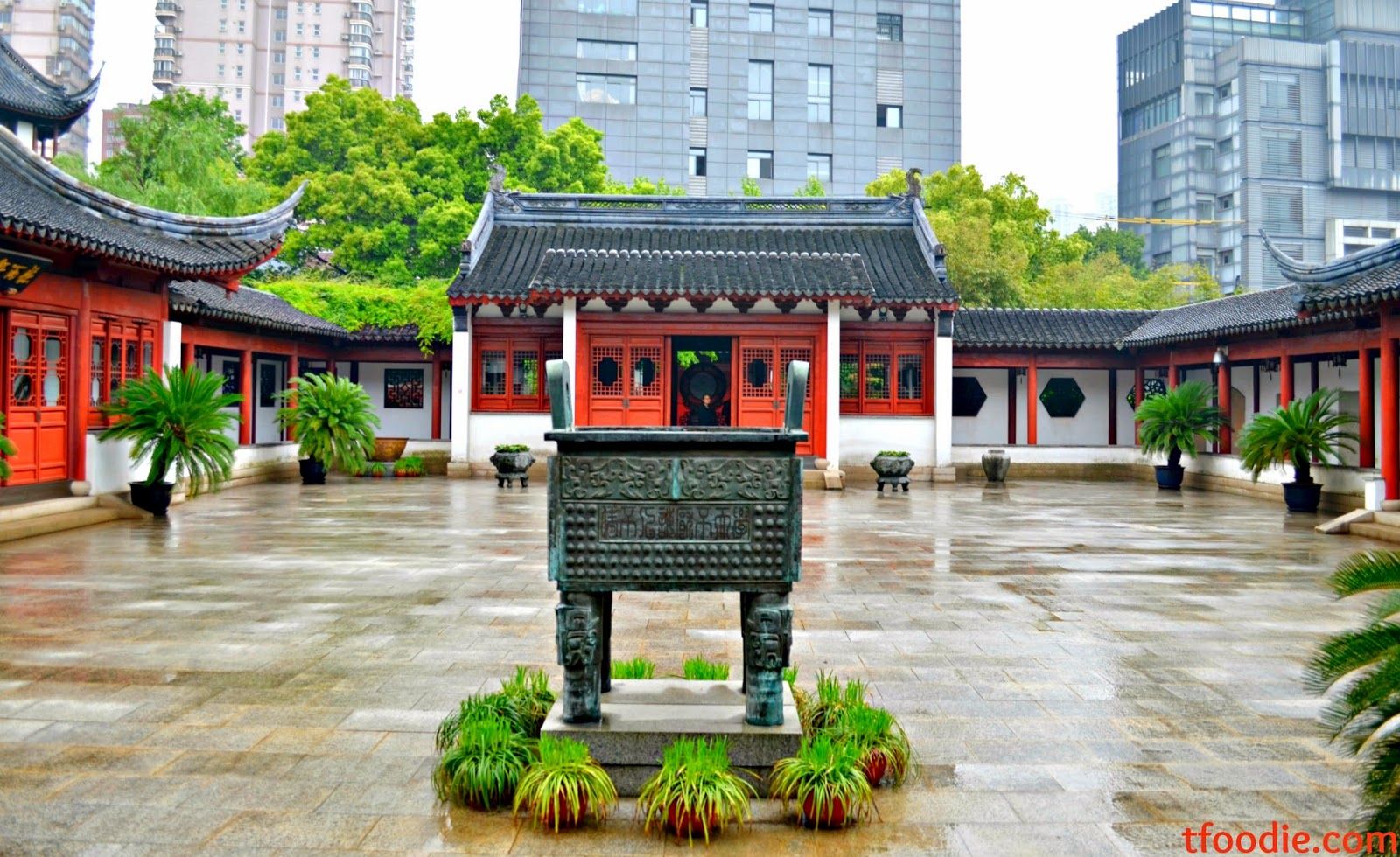 the third wish plot diagram reliance water controls underfloor heating wiring traveling foodie confucian temple shanghai