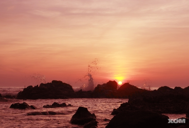 Du lịch Bãi Lữ ở Nghệ An bạn cần những kinh nghiệm gì