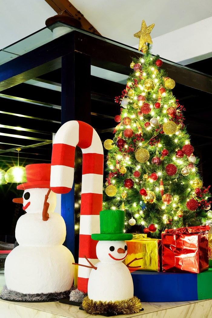 Family Festive Package At Bintan Lagoon Resort For December Morgan