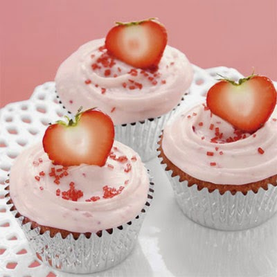 Festive Valentine's Day Recipes