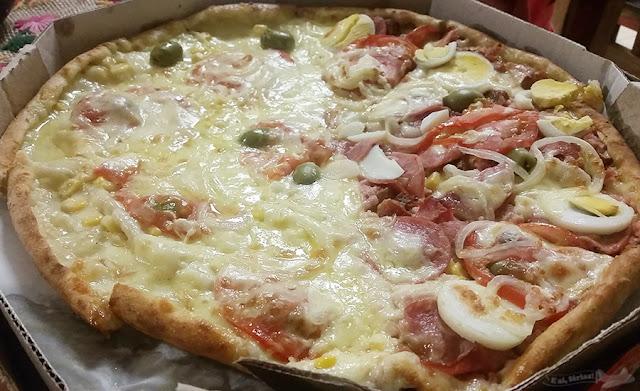 Pizza, Congonhas, Minas Gerais