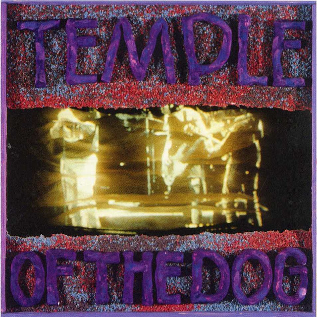 Temple of the Dog Say Hello 2 Heaven cover