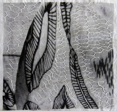 digital printing on fabric, stitching