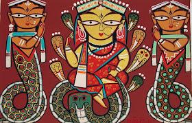 Manasha Devi