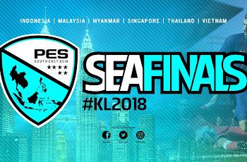 Việt Nam chạm trán Indonesia lượt trận đầu tiên PES SEA Online 2018