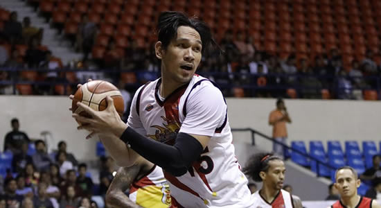 LIST: 21 Active PBA players who are members of 5000 Points Club