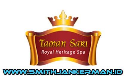 Lowongan Taman Sari Royal Heritage SPA Pekanbaru Maret 2018