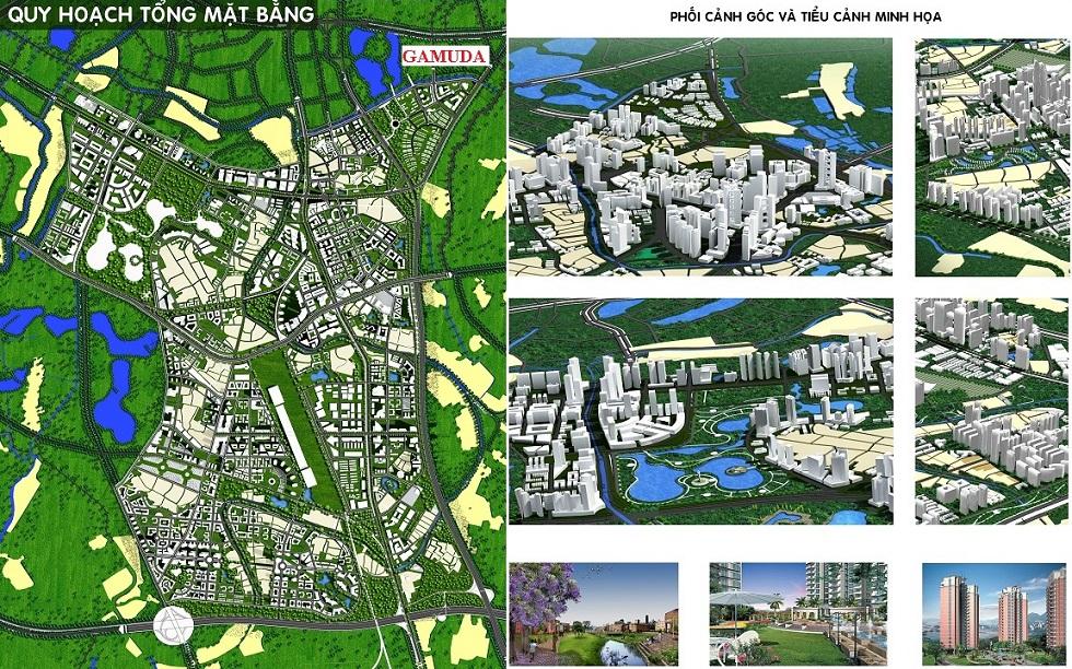 Quy hoạch phân khu đô thị S4