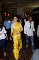 Gorgeous Jacqueline Fernandez  in yellow saree 51.JPG