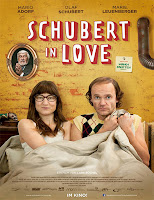 Schubert in Love (2016) latino