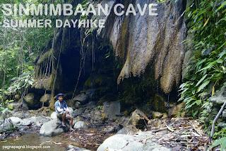Sinmimbaan Cave