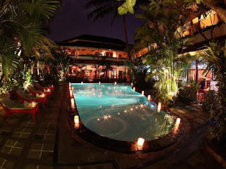 Hotel Tugu Batu Malang