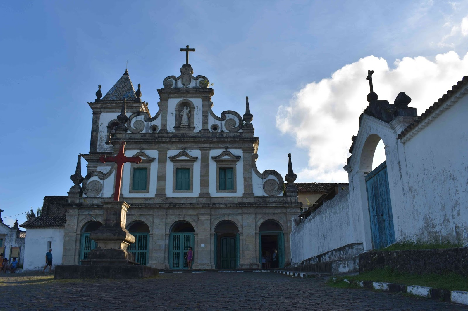 Passeio Volta a Ilha - Morro de São Paulo