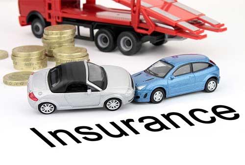 Beli Mobil Baru? Jangan Lupa Pakai Asuransi Mobil
