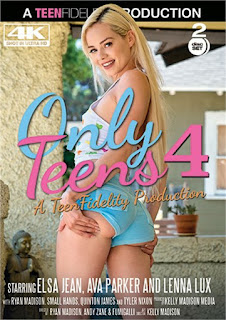 Only Teens 4