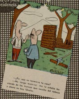 La Olla nº 2, 1958
