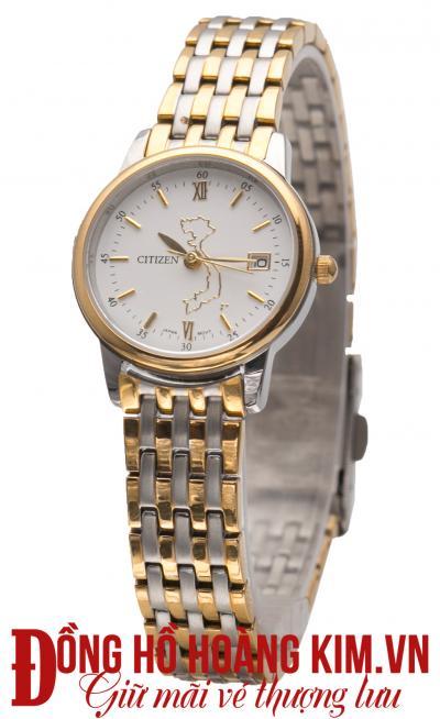 đồng hồ citizen chính hãng hcm uy tín