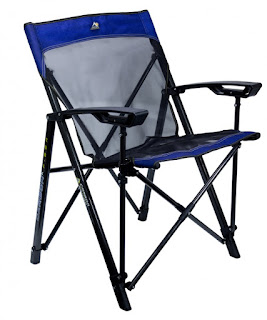 GCI CF Lounger camp chair