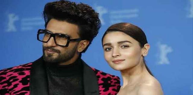 रणवीर इन दिनों अपनी आने वाली फिल्म 'गली बॉय' के प्रमोशन में बिजी हैं