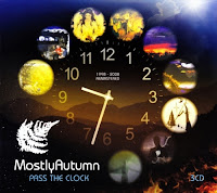 Mostly Autumn Pass The Clock