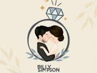 Lirik Lagu Billy Simpson - Be My Wife (Terjemahan)