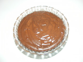 Budinca de cacao retete culinare,