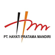 Logo PT Hayati Pratama Mandiri