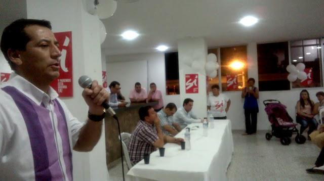 En Torcoroma, La Libertad de Cúcuta, el día del amor y la amistad 2016 es ideal para decirle Sí a la Paz