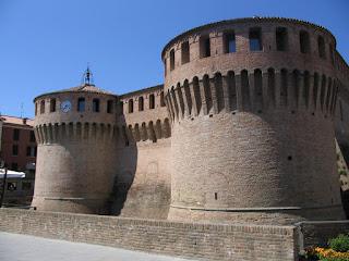 La Rocca di Riolo Terme - Ravenna