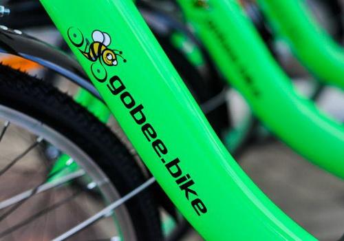 Tinuku Hong Kong's Gobee.bike raised $9 million