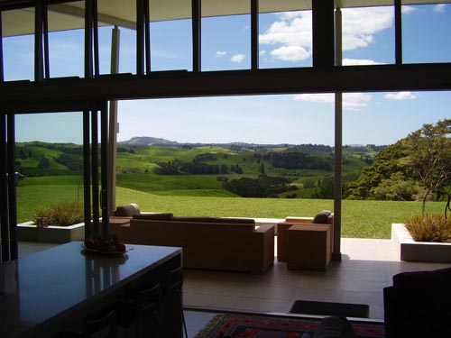 Eco Friendly House: south Indian eco farmhouse designs