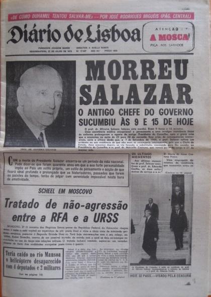 a403f0e328 Livros Ultramar - Guerra Colonial  Portugal   Estado novo - Jornal ...