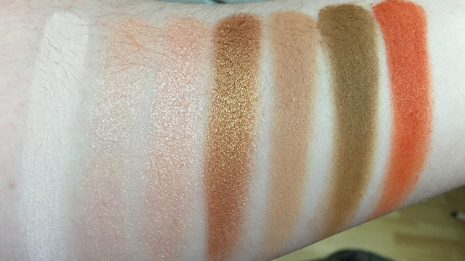 Nature Glow Artistry Palette - 35O by Morphe #15