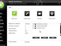 Download Amiti Antivirus 2017 Offline Installer