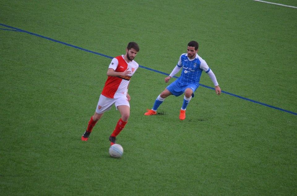 """""""Debandada"""" no FC Avintes: Onze jogadores não renovam"""