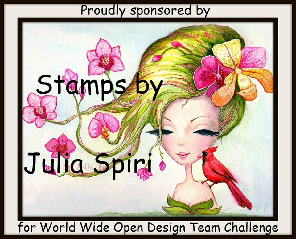 Sponsor for World Wide Open Design Team Challenge