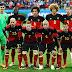 Rekor Belgia di Piala Dunia 2018