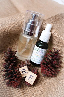 beauty blogger bandung ozora skincare
