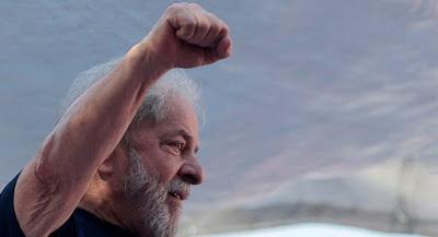 Ministros do STF admitem possibilidade de soltura e candidatura de Lula