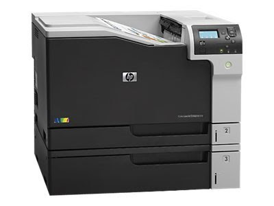 HP LaserJet M750dn Printer Driver Download