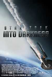 Star Trek Into Darkness 2013 Hindi Dubbed Movie Dual Audio 300MB