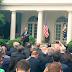 Cantante cristiano adoró a Dios en la Casa Blanca durante el Día Nacional de Oración
