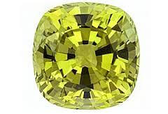 Cerita Tentang Batu Chrysoberyl
