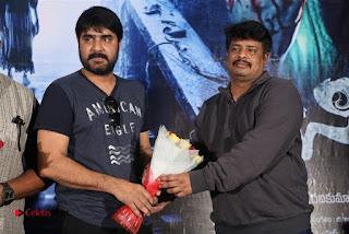 Upendra Priyanka Trivedi Chinnari Trailer Launch Pos  0077.jpg